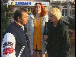 Blondes Luder poppt mit dem Vater ihrer Freundin